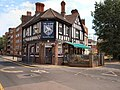 The Albion in Goldsmith Row (geograph 2442547).jpg