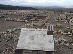 Tel Megiddo and What Megiddo Tells Us