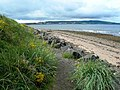 The Ayrshire Coastal Path At Prestwick - geograph.org.uk - 1432229.jpg