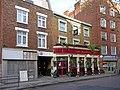 The Boot, Cromer Street, King's Cross - geograph.org.uk - 1621503.jpg
