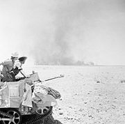 The Campaign in North Africa 1940-1943 E13994