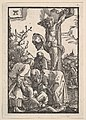 The Crucifixion, from The Fall and Salvation of Mankind Through the Life and Passion of Christ MET DP832980.jpg