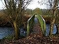 The Dale Bridge - geograph.org.uk - 1589879.jpg