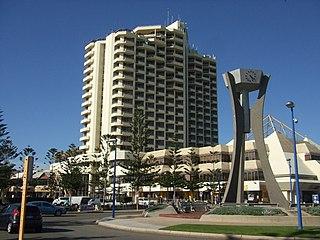 Scarborough, Western Australia Suburb of Perth, Western Australia