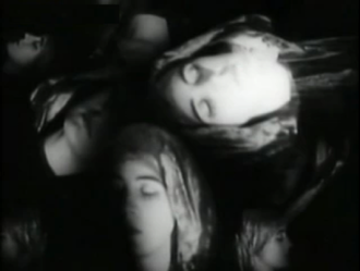 The Fall of the House of Usher (1928 American film) - A scene from the short film