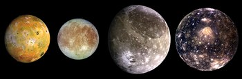 The Galilean satellites (the four largest moons of Jupiter).tif