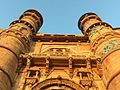 The Gate of Gwalior Fort panorama 03.jpg