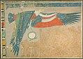 The Goddess Nekhbet, Temple of Hatshepsut MET 30.4.138 EGDP012970.jpg