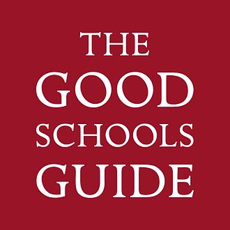 The Good Schools Guide - Image: The Good Schools Guide logo