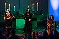 The Henry Girls - Lottes Musiknacht Stiftskirche Elmshorn 2018 04.jpg