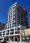 The Legato condominium in Victoria, BC.