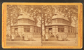 The Monkey House, by Cremer, James, 1821-1893.png