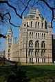 The Natural History Museum - geograph.org.uk - 398410.jpg