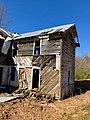 The Old Shelton Farmhouse, Speedwell, NC (46516770265).jpg