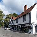 The Olde Bell Inn Hotel Hurley Berkshire England.jpg