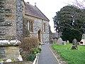The Parish Church of St Mary, Stalbridge - geograph.org.uk - 703689.jpg