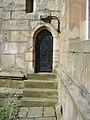 The Parish Church of St Peter, Burnley, Doorway - geograph.org.uk - 763770.jpg