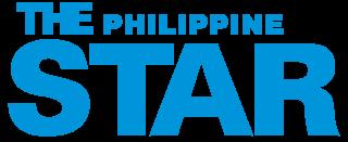 <i>The Philippine Star</i> broadsheet newspaper in the Philippines