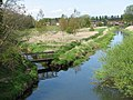 The River Bure below Buxton Mill - geograph.org.uk - 1272965.jpg