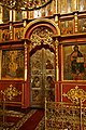 The Royal doors of the iconostasis in the Cathedral of the Assumption.jpg