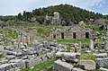 The Sanctuary of Zeus Labraundos, Labraunda, Caria, Turkey (31750745720).jpg