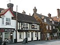 The Star Inn, Edenbridge, Kent - geograph.org.uk - 1385644.jpg