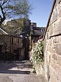 The Vennel Steps - geograph.org.uk - 128233.jpg