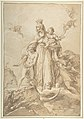 The Virgin Immaculate with the Christ Child MET DP801291.jpg