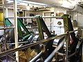 The engine room of PS Waverley - geograph.org.uk - 1436781.jpg