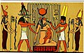 The gods of the Egyptians - or, Studies in Egyptian mythology (1904) (14577536608).jpg