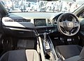 The interior of Honda VEZEL TOURING Modulo X 2019 Concept.jpg