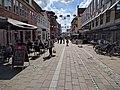 The main shopping street in Elsinore, Denmark.jpg