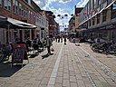 The main shopping street in Elsinore, Denmark.jpg