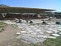 The octagonal Basilica, Philippi (7272814622).jpg