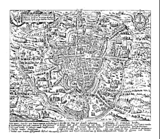 Siege of Ypres (1383)