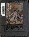 The story of Joan of Arc (IA storyofjoanofarc00langiala).pdf