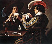 Theodoor Rombouts - Joueurs de cartes.jpg