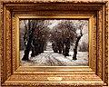 Theodore clement steele, inverno a monaco di baviera, 1885.jpg
