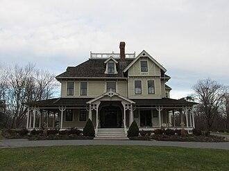 Thomas–Webster Estate - Thomas–Webster Estate