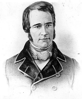 Thomas Walker Gilmer - Sketch of Thomas W. Gilmer