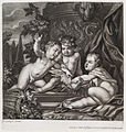 Three putti squabbling over a bird by Gerard de Lairesse.jpg