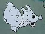 Tintin and Snowy grafitti.jpg