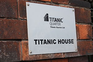 Titanic House, Belfast, March 2012 (02).JPG