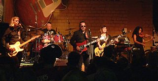 Tito & Tarantula American band