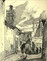 Tlemcen 18 century.png