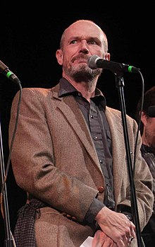 Toby Huss at SF Sketchfest 2016 (cropped).jpg