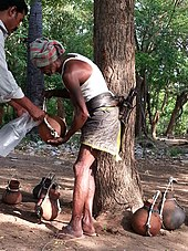 Palm wine - Wikipedia
