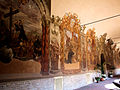 Tolentino Basilica di San Nicola cloister 03.JPG