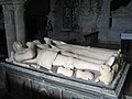 Tomb in St Cuthbert's, Holme Lacy.jpg