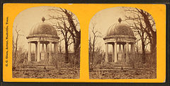 Tomb of Gen. A. Jackson, by Giers, Carl, 1828-1877.jpg
